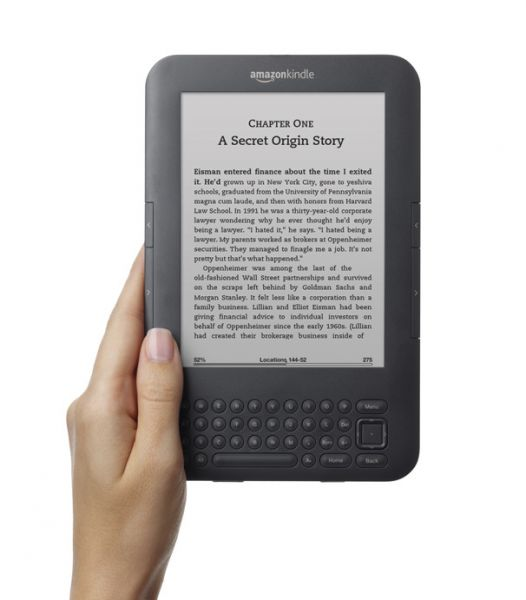 kindle hearth e-book codecs