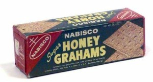 Graham Crackers Invented by Presbyterian Minister