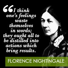 Florence Nightingale-Lady With The Lamp